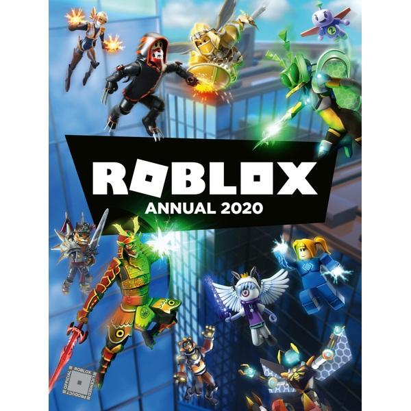 Roblox Annual 2020 - Annuals UK