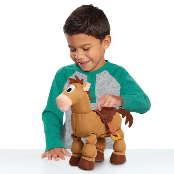 Giddy-Up Bullseye Toy Story 4