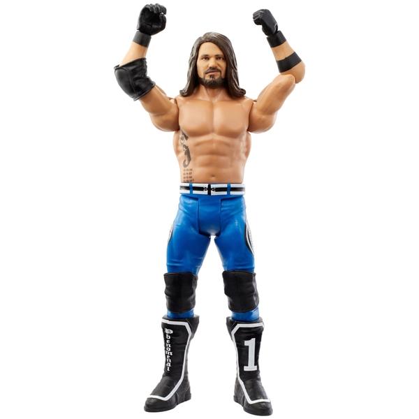 WWE Basic Series 101 AJ Styles