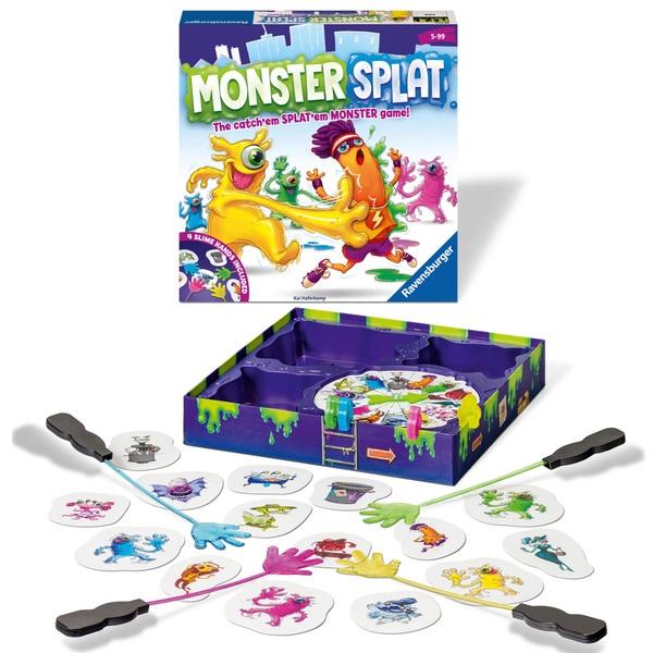 Ravensburger Monster Splat