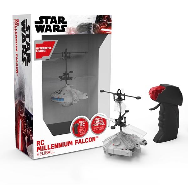 Star Wars Millennium Falcon Heliball