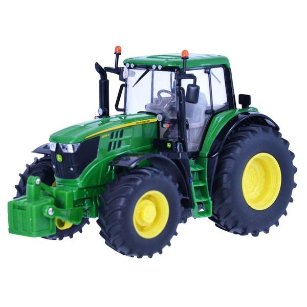 Britains 1:32 Scale John Deere 6195m Tractor