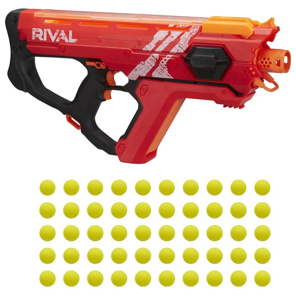 NERF Rival Perses MXIX-5000 Red