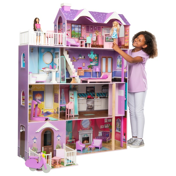 Ivy's Doll House