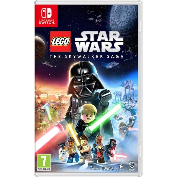 LEGO Star Wars: The Skywalker Saga Nintendo Switch