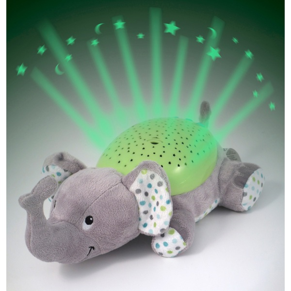 Summer Infant Slumber Buddies Classic Elephant