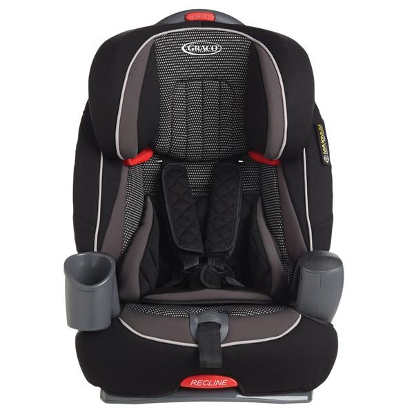 Graco Nautilus Group 1-2-3 Car Seat Gravity
