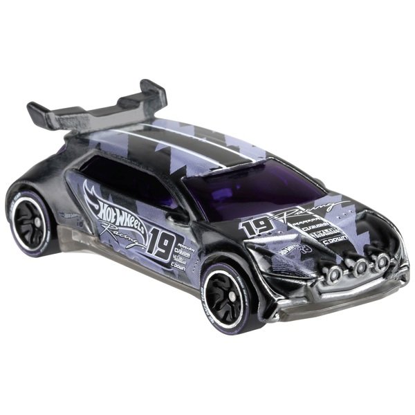 Hot Wheels Rally Finale Die-Cast Toy Car