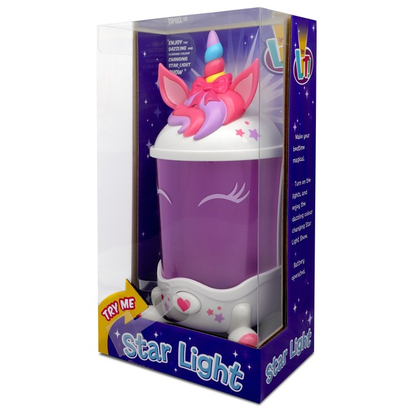 It's Lit-Starlight Unicorn