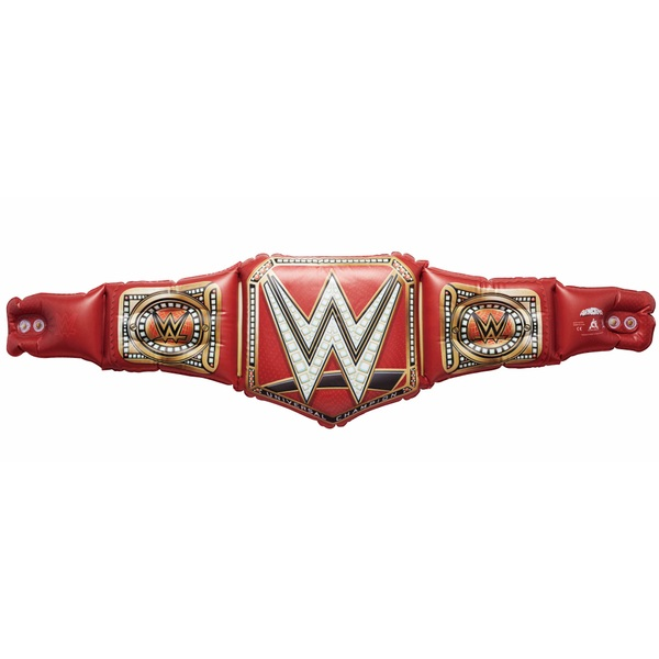 WWE Airnormous Deluxe Championship Belt