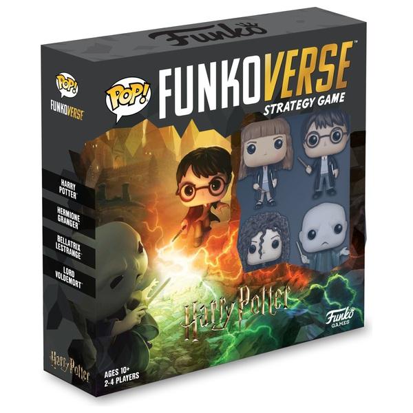 POP! Funkoverse Strategy Game Harry Potter