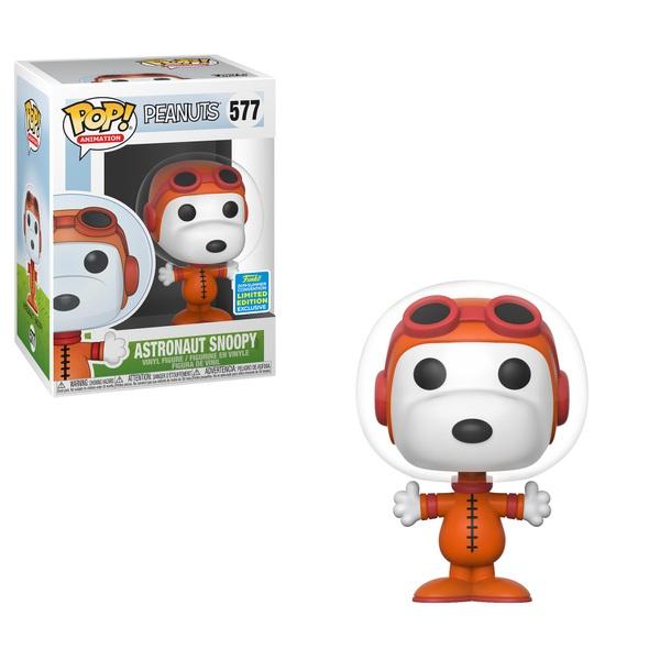 POP! Vinyl: Astronaut Snoopy