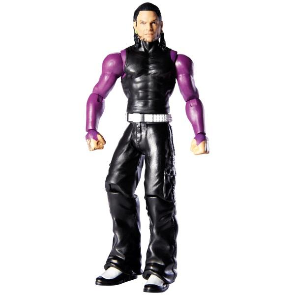 WWE Basic Series Best Of Jeff Hardy