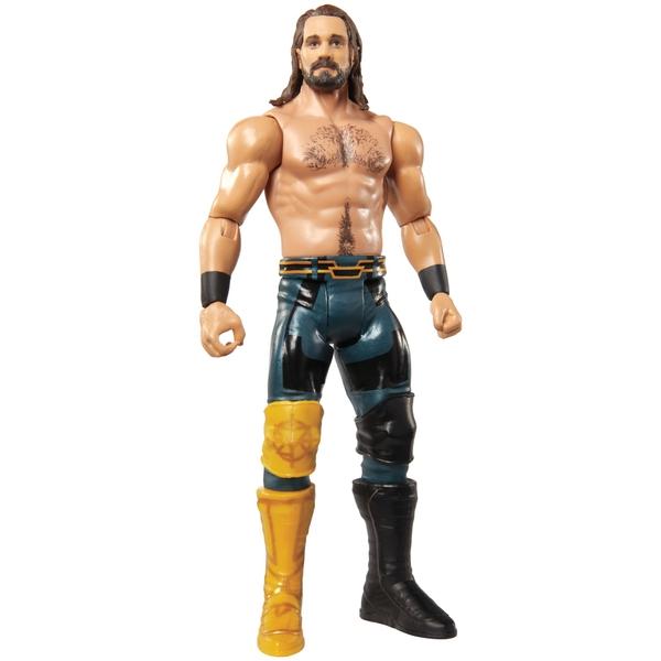 WWE Basic Series 102 Seth Rollins