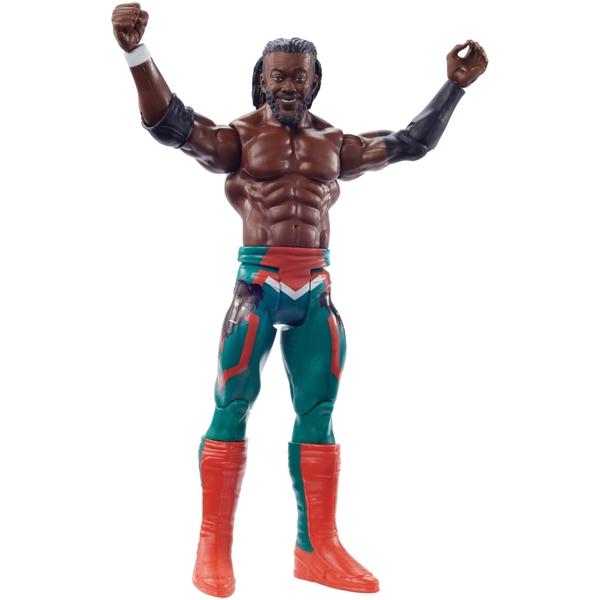 WWE Basic Series 103 Kofi Kingston