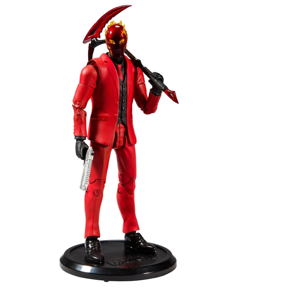 Fortnite 18cm Inferno Premium McFarlane Action Figure