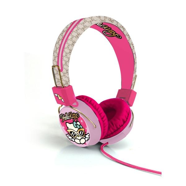 Hello Kitty Couture Headphones
