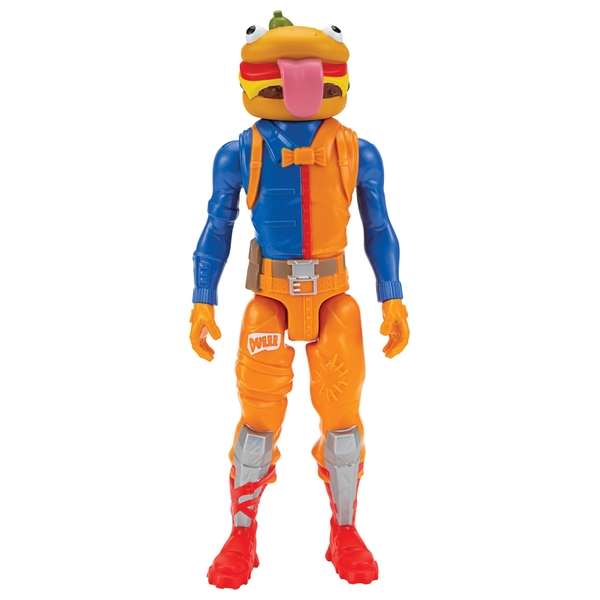 Fortnite Beef Boss - Victory Series 30cm Action Figure