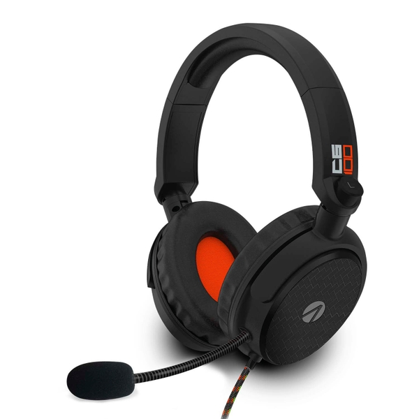 Stealth Gaming Wired Headset C6-100