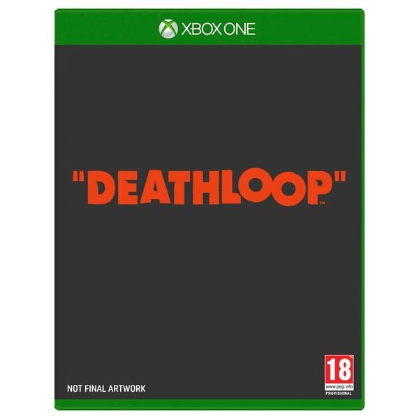 Deathloop Xbox One