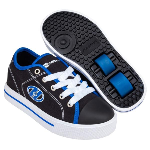 Heelys Classic X2 Blue UK 1