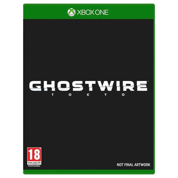 Ghostwire: Tokyo Xbox One