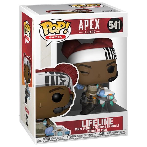 POP! Vinyl :  Apex Legends Lifeline