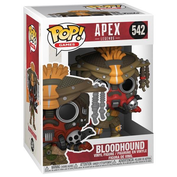 POP! Vinyl: Apex Legends - Bloodhound