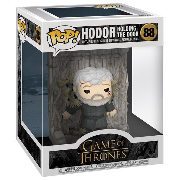POP Deluxe: Game of Thrones - Hodor Holding the Door