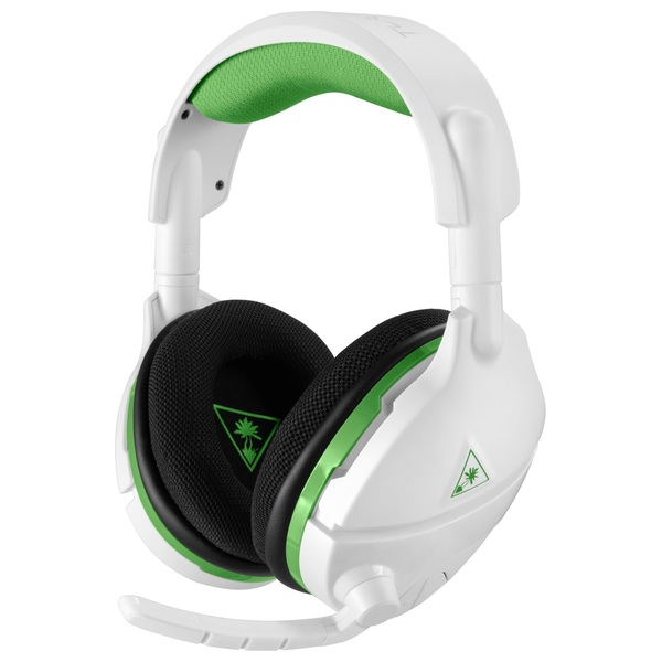 Turtle Beach Stealth 600 Wireless Gaming Headset Xbox One - White - Gaming  Headsets Ireland