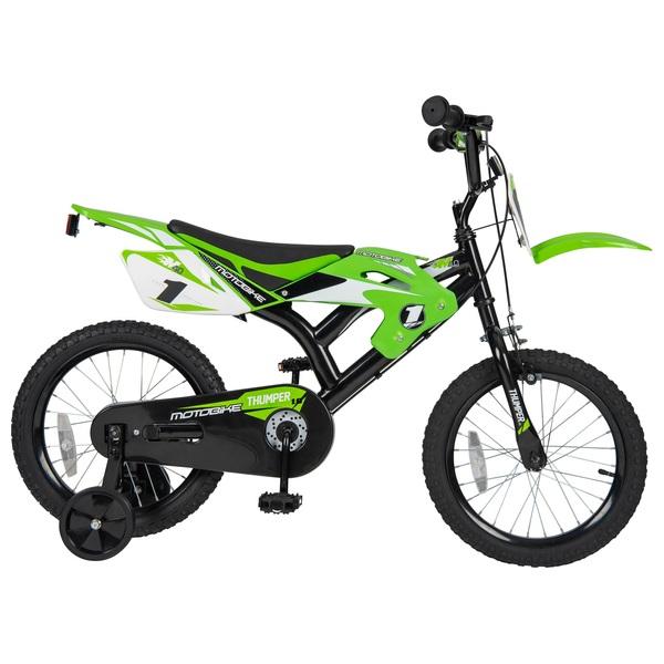 16 Inch Moto X Bike