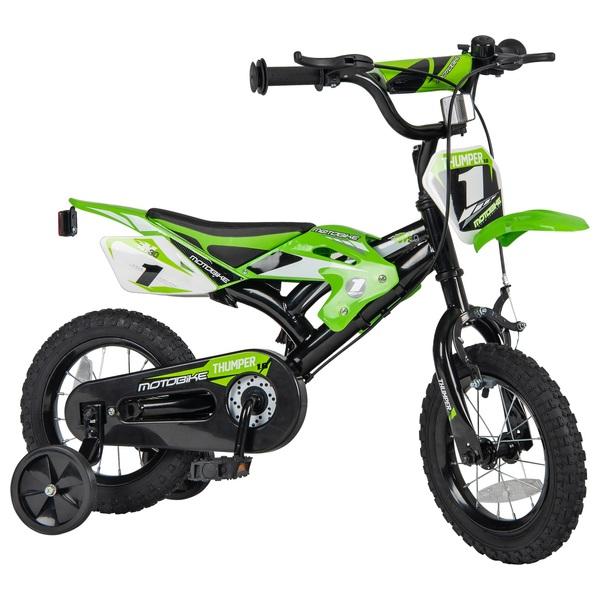 12 Inch Moto X Bike