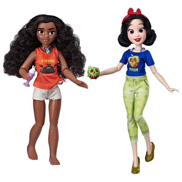 Disney Princess Ralph Breaks the Internet Movie Dolls ...