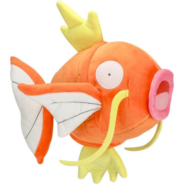 Pokémon - Karpador Plüschfigur, ca. 20 cm