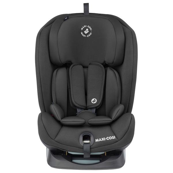 Maxi Cosi Titan Group 1-2-3 Car Seat- Black