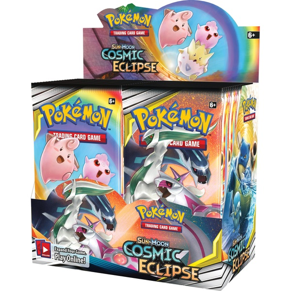 Pokemon Cards and Games at Smyths Toys