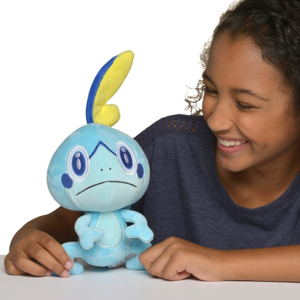 Pokémon Sobble 20cm Plush