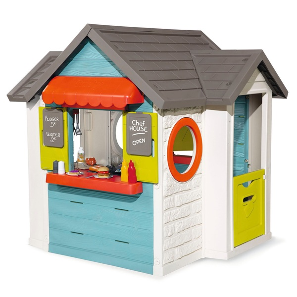 Smoby Chef Playhouse