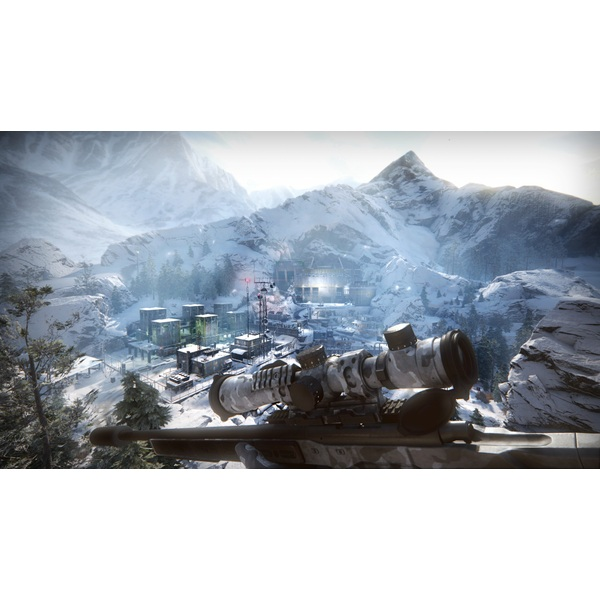 Sniper Ghost Warrior Contracts Xbox One - Sniper Ghost Warrior Contracts UK