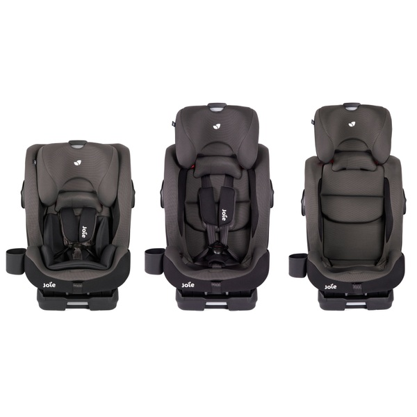Joie Bold Group 1-2-3 Car Seat - Ember