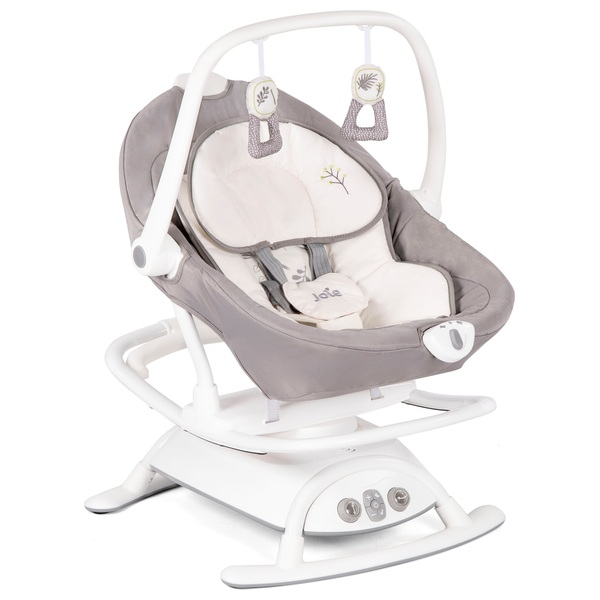 Joie Sansa 2-in-1 Swing & Rocker Fern