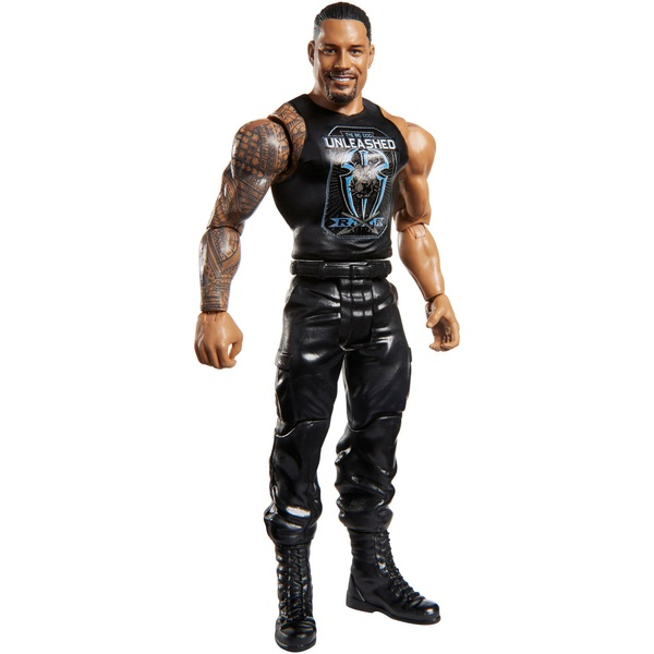 WWE Basic Series 105 Roman Reigns