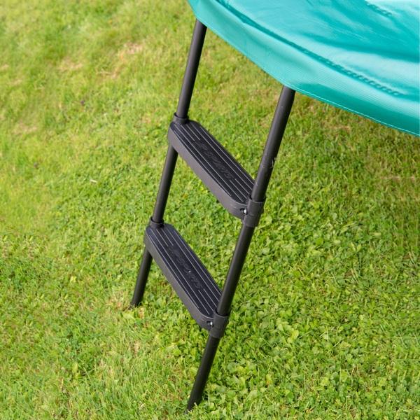2 Step ladder for 8ft Trampoline