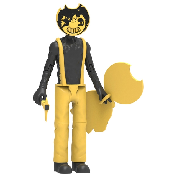 Bendy and the Dark Revival: Sammy Lawrence Action Figure