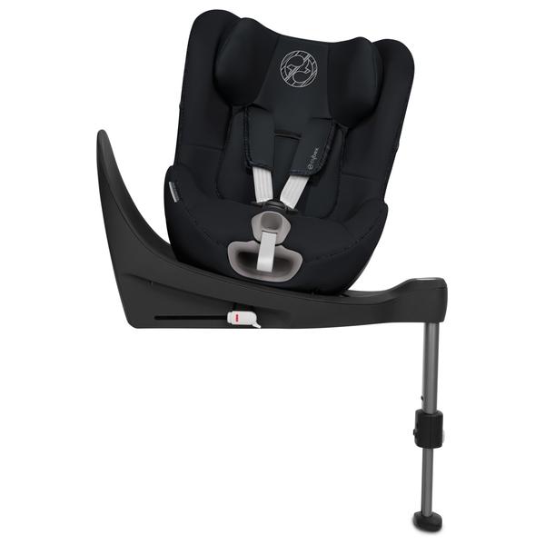 Cybex Sirona S iSize Group 0-1- Urban Black 2019 Car Seat