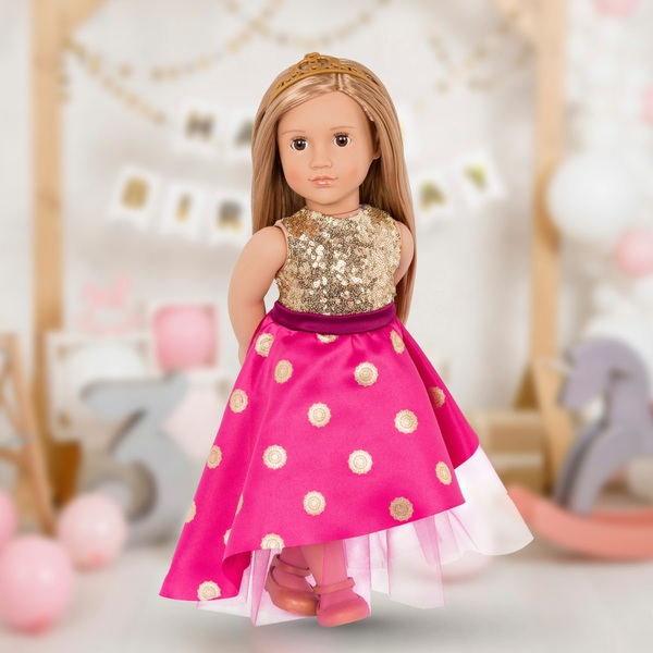 Our Generation Sarah Doll