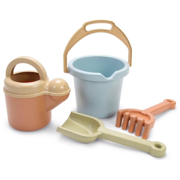 BIOPlastic Bucket Set in Gift Box