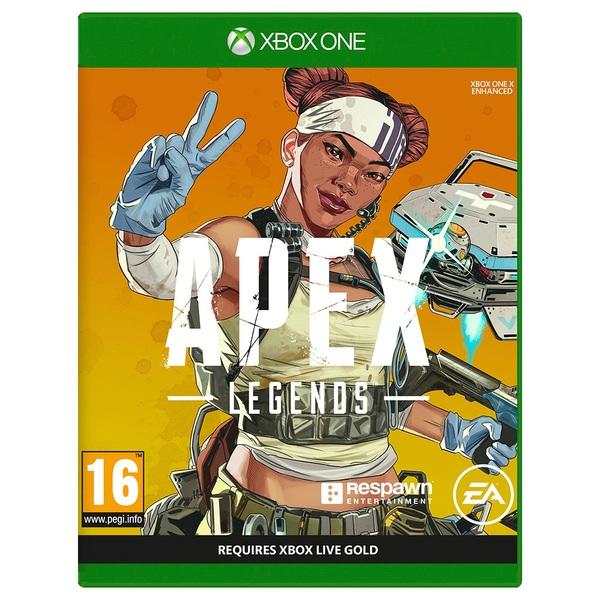 Apex Legends Lifeline Edition Xbox One