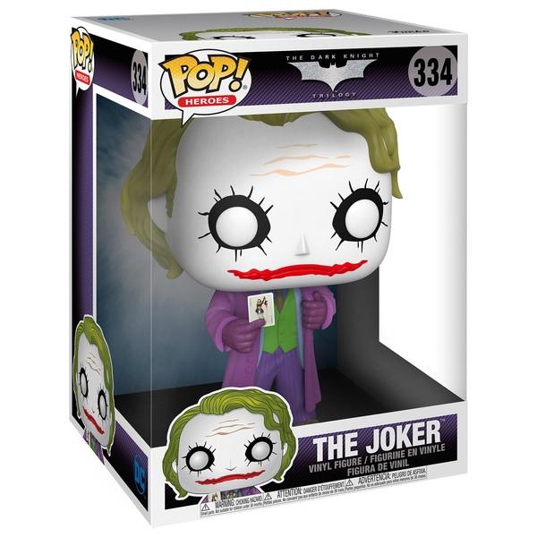 POP! Vinyl: Heroes: DC- 25cm Joker