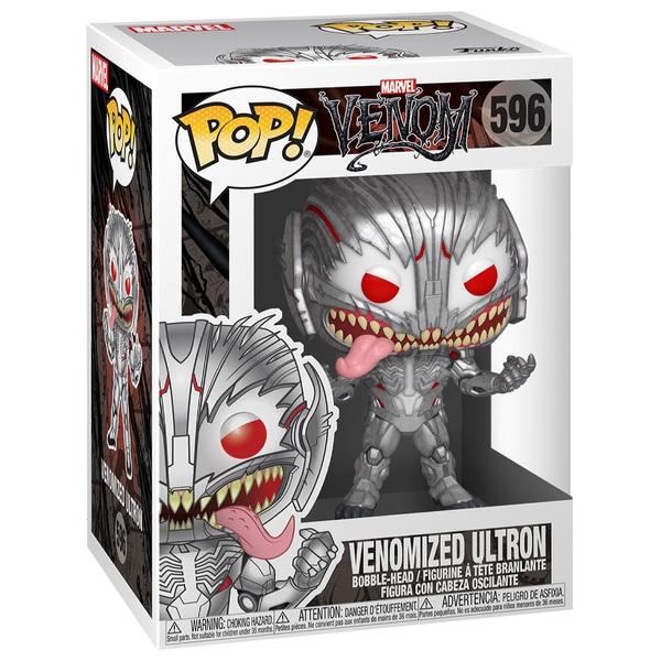 POP! Vinyl: Marvel Venom Series 3 – Ultron